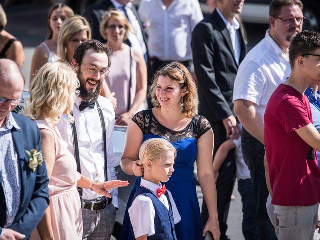 Le mariage de Jonathan et Stéphanie à Vitry-en-Artois, Pas-de-Calais 13
