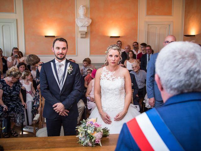 Le mariage de Jonathan et Stéphanie à Vitry-en-Artois, Pas-de-Calais 15