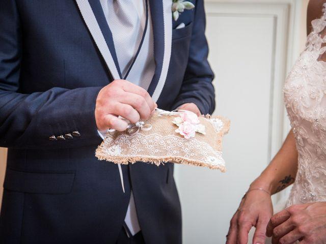 Le mariage de Jonathan et Stéphanie à Vitry-en-Artois, Pas-de-Calais 16