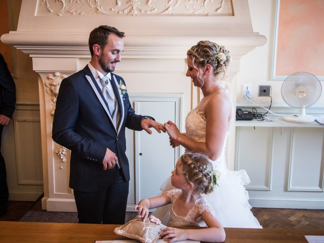 Le mariage de Jonathan et Stéphanie à Vitry-en-Artois, Pas-de-Calais 17