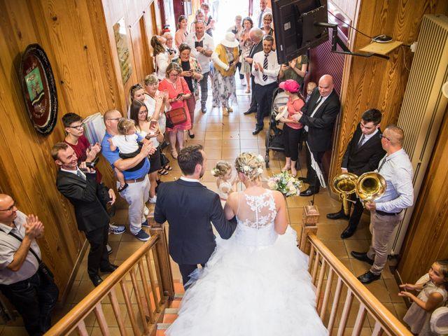 Le mariage de Jonathan et Stéphanie à Vitry-en-Artois, Pas-de-Calais 18
