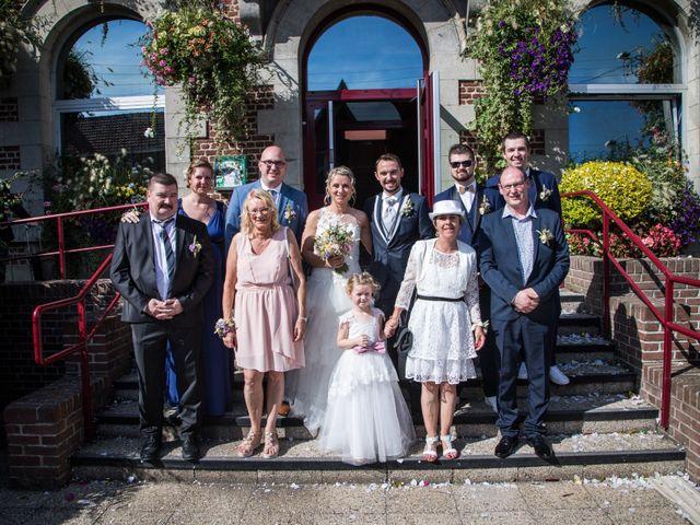 Le mariage de Jonathan et Stéphanie à Vitry-en-Artois, Pas-de-Calais 19