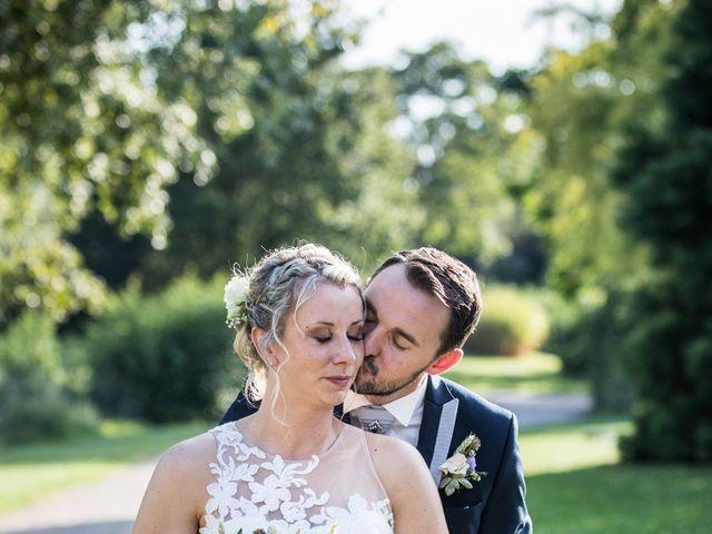 Le mariage de Jonathan et Stéphanie à Vitry-en-Artois, Pas-de-Calais 25