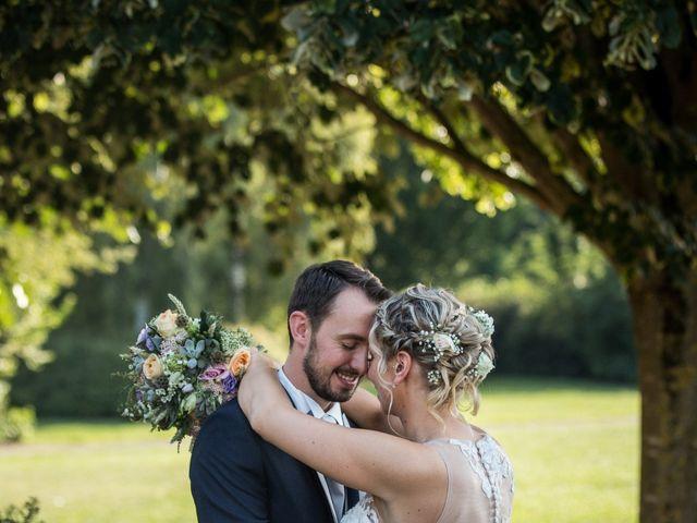 Le mariage de Jonathan et Stéphanie à Vitry-en-Artois, Pas-de-Calais 27