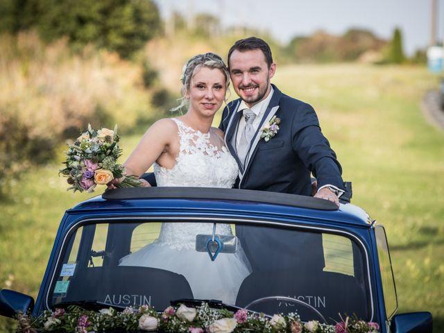Le mariage de Jonathan et Stéphanie à Vitry-en-Artois, Pas-de-Calais 28