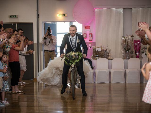 Le mariage de Jonathan et Stéphanie à Vitry-en-Artois, Pas-de-Calais 29