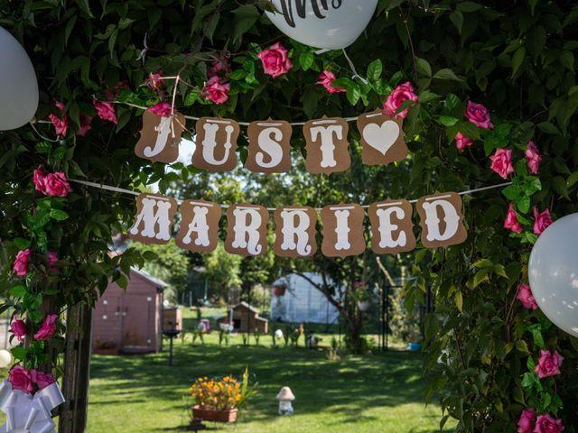 Le mariage de Jonathan et Stéphanie à Vitry-en-Artois, Pas-de-Calais 34