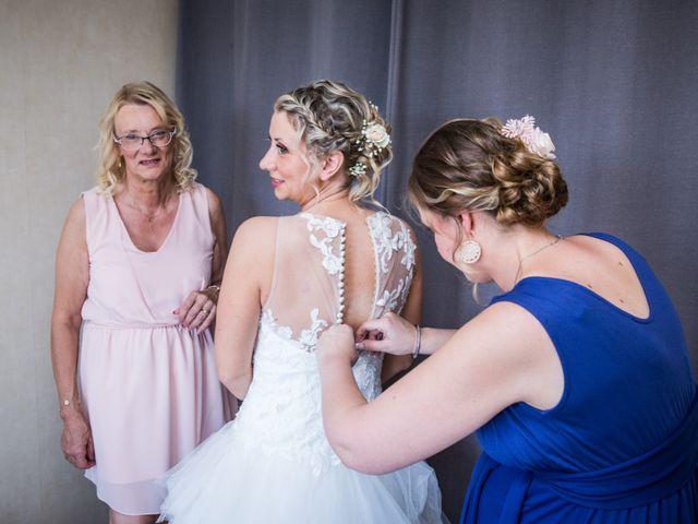 Le mariage de Jonathan et Stéphanie à Vitry-en-Artois, Pas-de-Calais 45