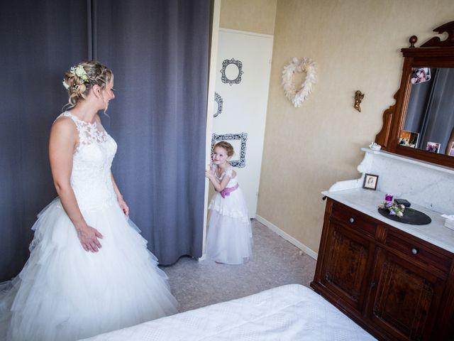 Le mariage de Jonathan et Stéphanie à Vitry-en-Artois, Pas-de-Calais 47