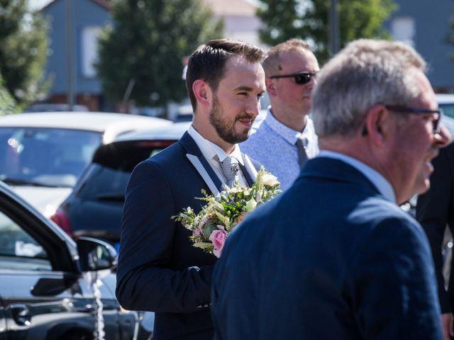 Le mariage de Jonathan et Stéphanie à Vitry-en-Artois, Pas-de-Calais 49