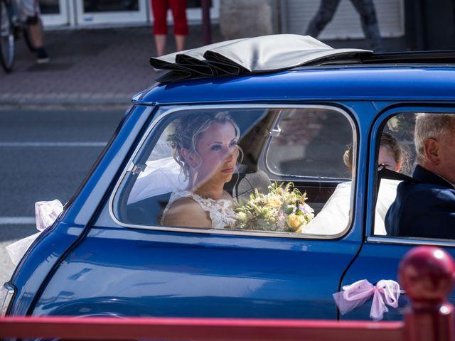 Le mariage de Jonathan et Stéphanie à Vitry-en-Artois, Pas-de-Calais 54