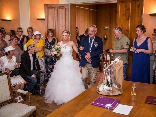Le mariage de Jonathan et Stéphanie à Vitry-en-Artois, Pas-de-Calais 56