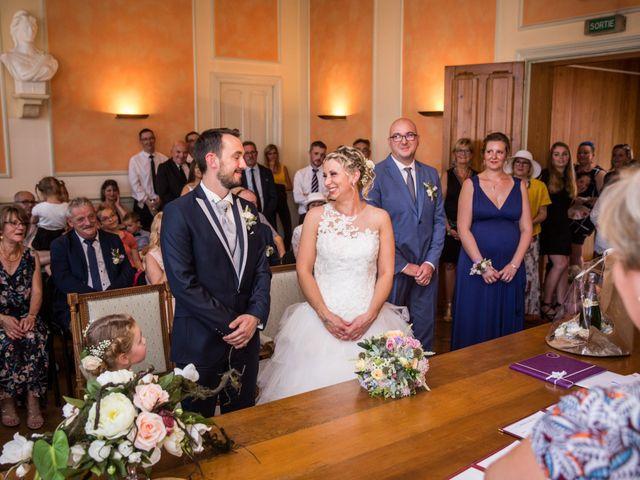 Le mariage de Jonathan et Stéphanie à Vitry-en-Artois, Pas-de-Calais 58
