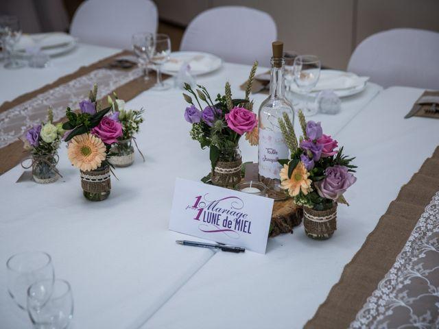 Le mariage de Jonathan et Stéphanie à Vitry-en-Artois, Pas-de-Calais 59