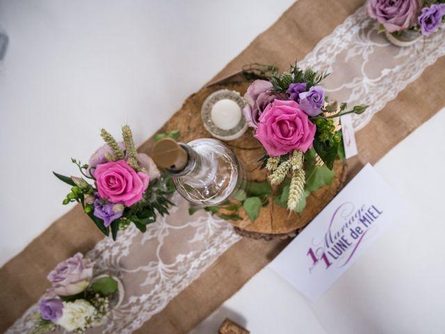 Le mariage de Jonathan et Stéphanie à Vitry-en-Artois, Pas-de-Calais 60