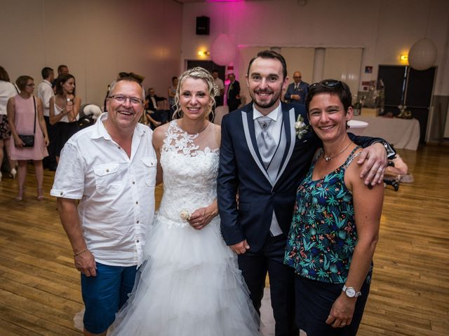 Le mariage de Jonathan et Stéphanie à Vitry-en-Artois, Pas-de-Calais 72