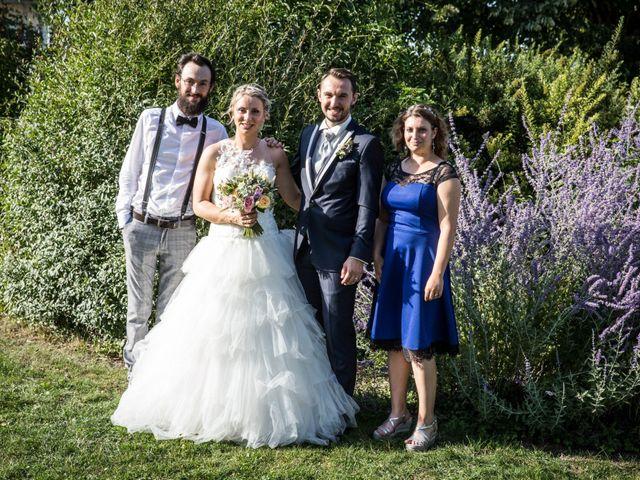 Le mariage de Jonathan et Stéphanie à Vitry-en-Artois, Pas-de-Calais 73
