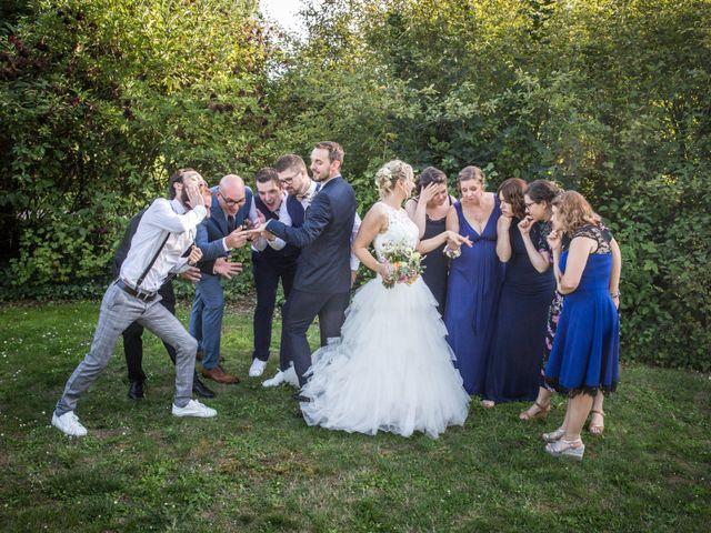 Le mariage de Jonathan et Stéphanie à Vitry-en-Artois, Pas-de-Calais 75