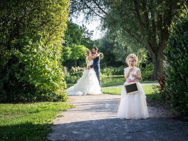 Le mariage de Jonathan et Stéphanie à Vitry-en-Artois, Pas-de-Calais 76