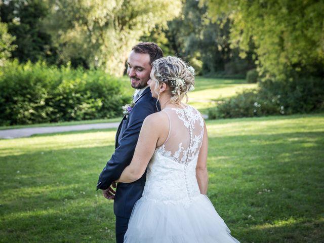 Le mariage de Jonathan et Stéphanie à Vitry-en-Artois, Pas-de-Calais 77