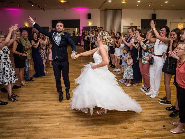 Le mariage de Jonathan et Stéphanie à Vitry-en-Artois, Pas-de-Calais 78