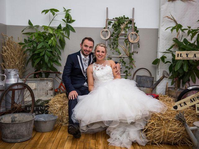 Le mariage de Jonathan et Stéphanie à Vitry-en-Artois, Pas-de-Calais 80