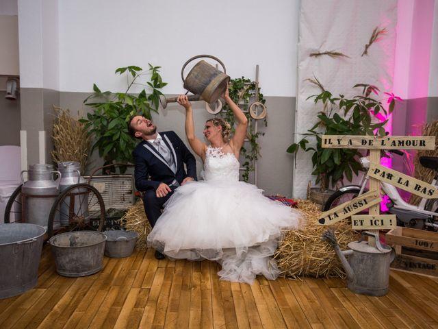 Le mariage de Jonathan et Stéphanie à Vitry-en-Artois, Pas-de-Calais 81
