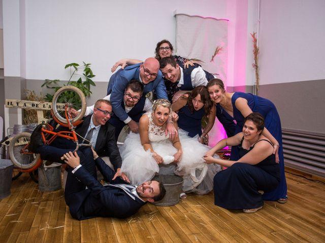 Le mariage de Jonathan et Stéphanie à Vitry-en-Artois, Pas-de-Calais 82