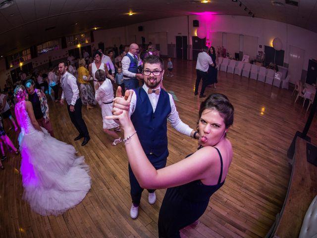 Le mariage de Jonathan et Stéphanie à Vitry-en-Artois, Pas-de-Calais 85