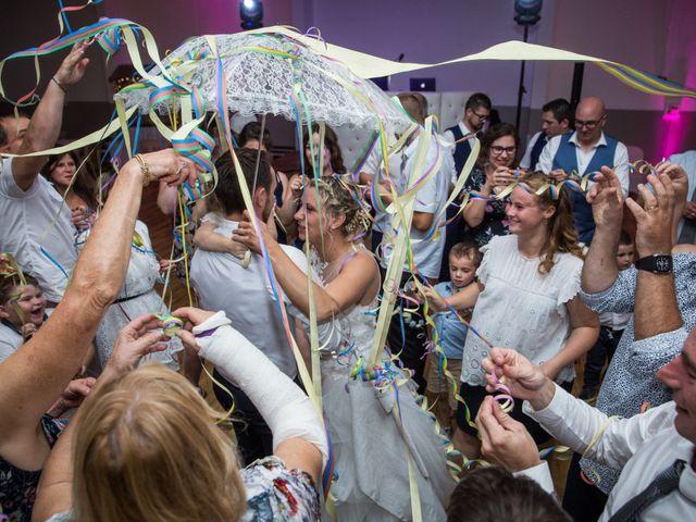 Le mariage de Jonathan et Stéphanie à Vitry-en-Artois, Pas-de-Calais 92