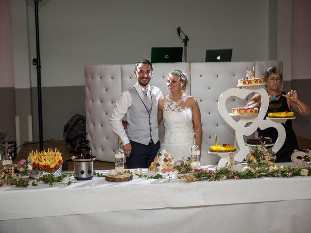 Le mariage de Jonathan et Stéphanie à Vitry-en-Artois, Pas-de-Calais 93