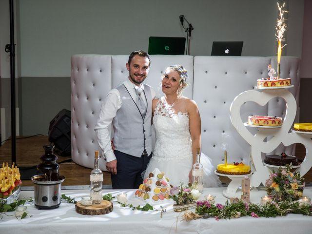 Le mariage de Jonathan et Stéphanie à Vitry-en-Artois, Pas-de-Calais 95