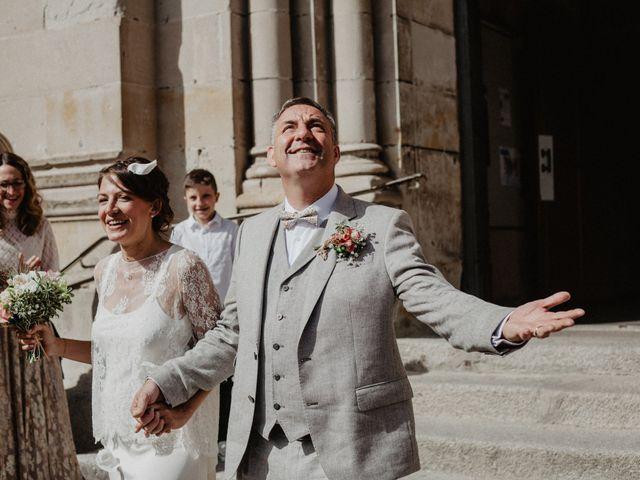 Le mariage de Thierry et Catherine à Castres, Tarn 8