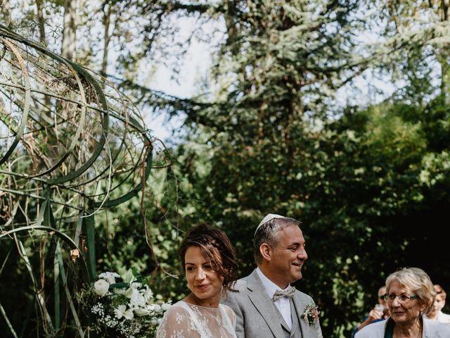 Le mariage de Thierry et Catherine à Castres, Tarn 2