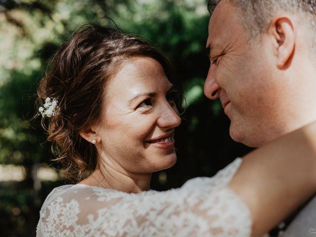 Le mariage de Thierry et Catherine à Castres, Tarn 18