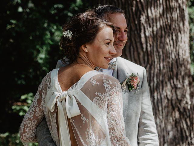 Le mariage de Thierry et Catherine à Castres, Tarn 27