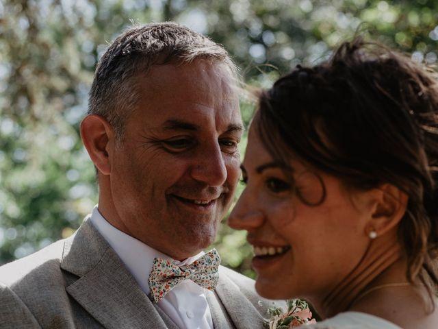Le mariage de Thierry et Catherine à Castres, Tarn 28