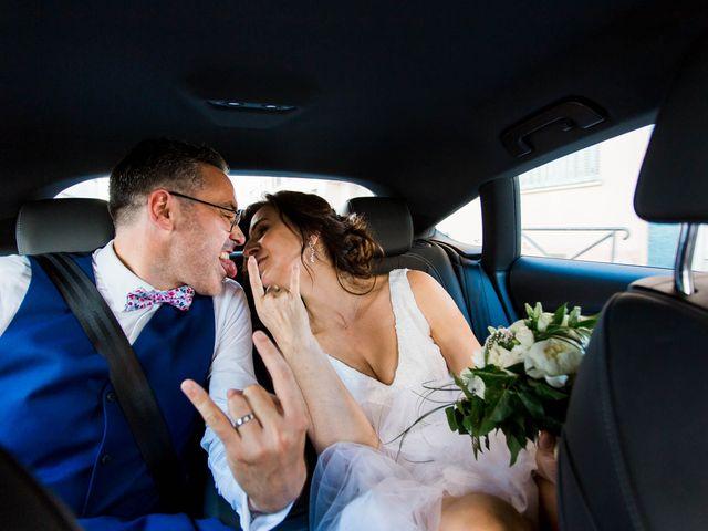 Le mariage de Michaël et Corinne à Villié-Morgon, Rhône 22