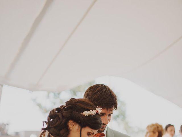 Le mariage de Florian et Noémie à Auch, Gers 15