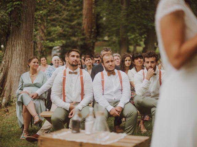 Le mariage de Florian et Noémie à Auch, Gers 26