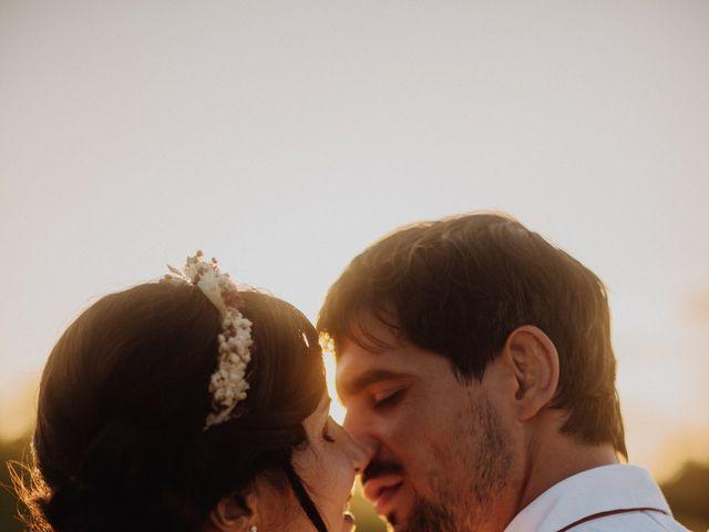 Le mariage de Florian et Noémie à Auch, Gers 36