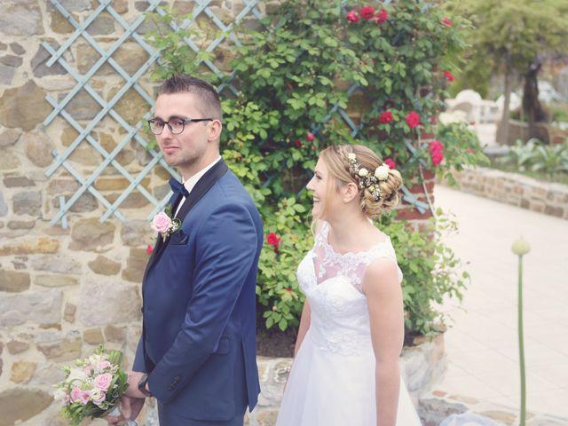 Le mariage de Clement et Cécile à Monceau-Saint-Waast, Nord 7