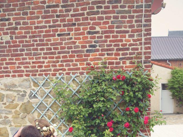 Le mariage de Clement et Cécile à Monceau-Saint-Waast, Nord 8