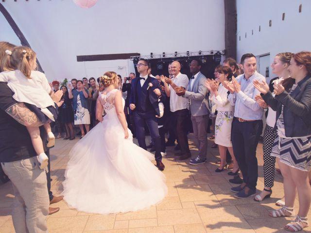 Le mariage de Clement et Cécile à Monceau-Saint-Waast, Nord 17