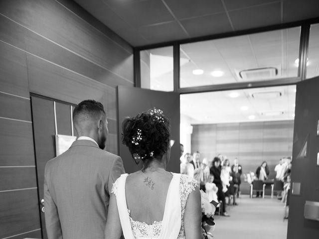 Le mariage de Christophe et Patricia à Luzarches, Val-d'Oise 4