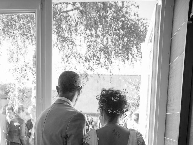 Le mariage de Christophe et Patricia à Luzarches, Val-d'Oise 7