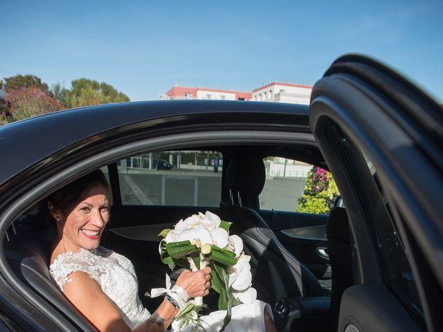 Le mariage de Christophe et Patricia à Luzarches, Val-d'Oise 11