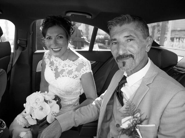Le mariage de Christophe et Patricia à Luzarches, Val-d'Oise 12