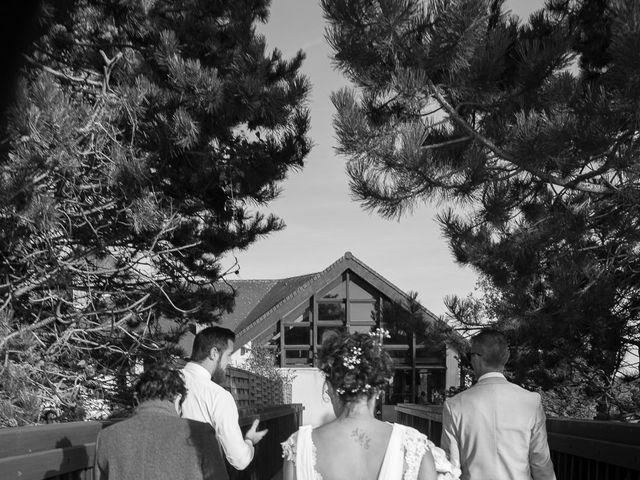 Le mariage de Christophe et Patricia à Luzarches, Val-d'Oise 13