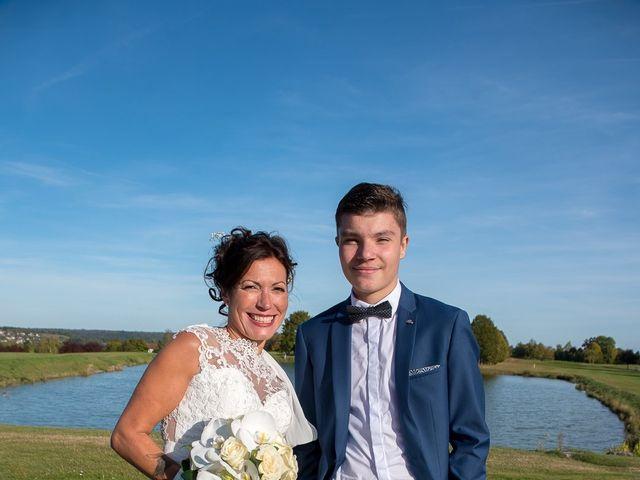 Le mariage de Christophe et Patricia à Luzarches, Val-d'Oise 14